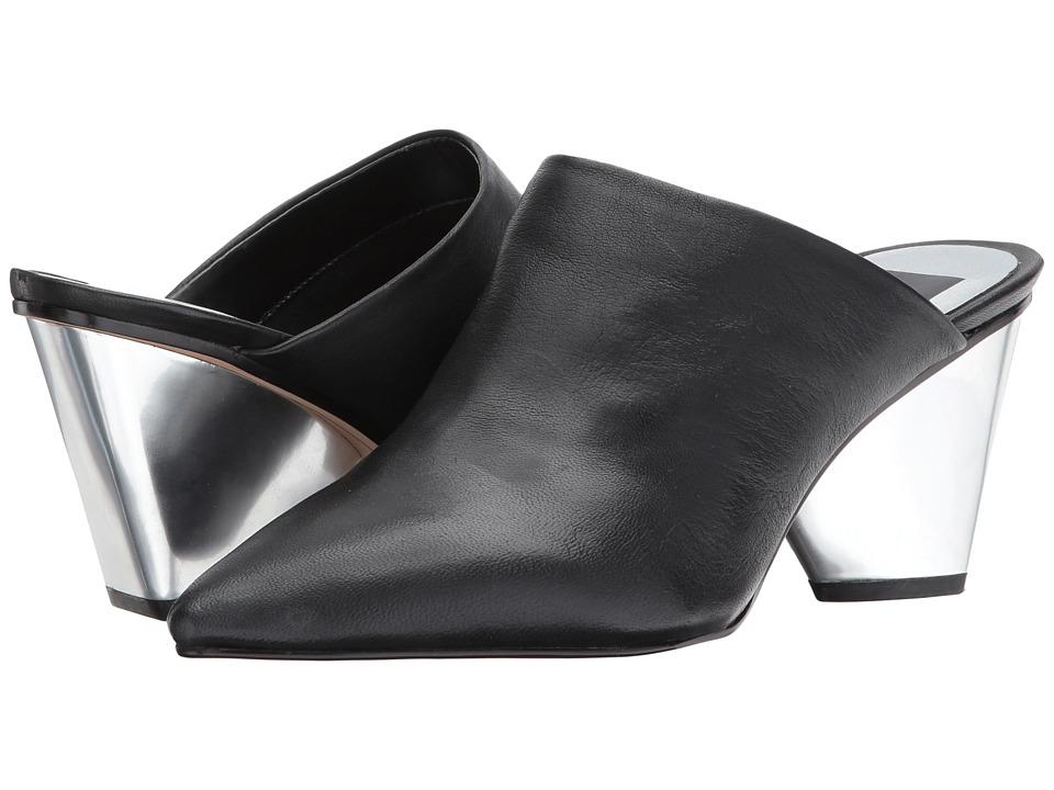 Dolce Vita Adonis (Black Leather) Women