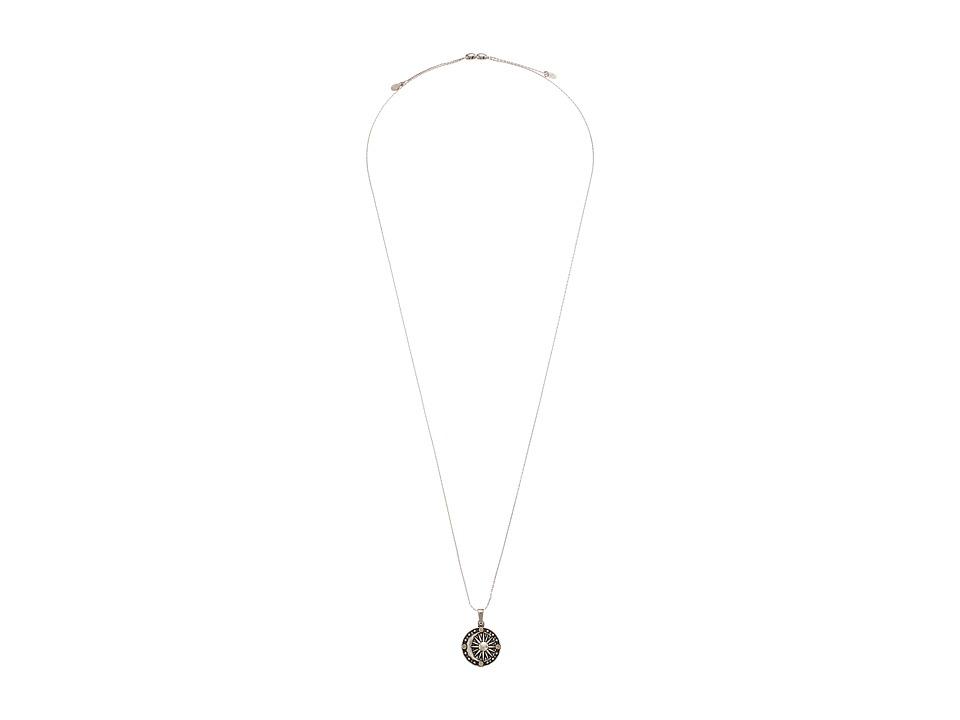 Alex and Ani - Cosmic Balance II 32 Expandable Necklace