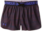 Under Armour Kids Play Up Novelty Shorts (Big Kids)