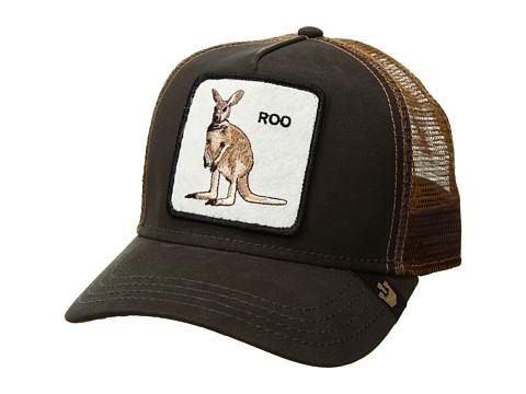 Goorin Brothers Animal Farm Roo - Brown