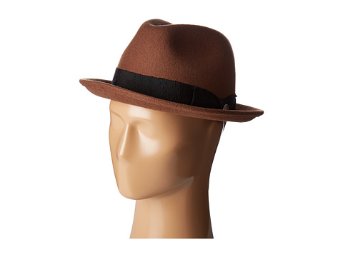 Goorin Brothers Mr. Driver - Brown