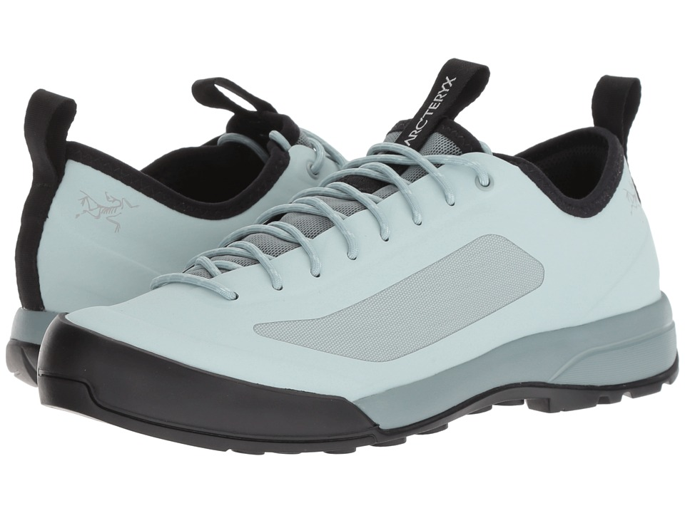 Arc'teryx Acrux SL Approach Shoe (Petrikorr/Freezing Fog) Women's Shoes
