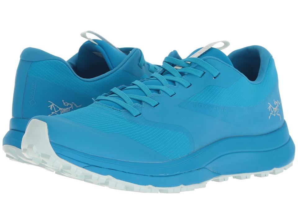 Arc'teryx Norvan LD GTX (Baja/Dewdrop) Women's Shoes