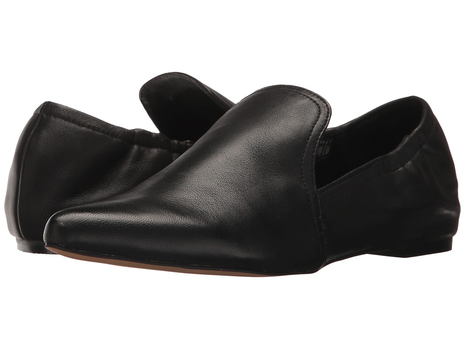 Dolce Vita Hamond (Black Leather) Women