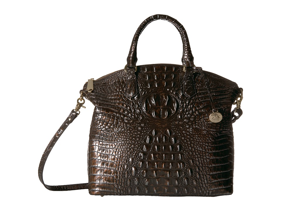 Brahmin - Large Duxbury (Ironwood) Handbags