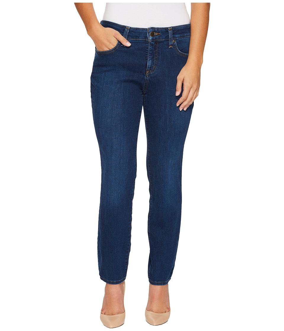NYDJ Petite - Petite Alina Ankle in Cooper (Cooper) Womens Jeans
