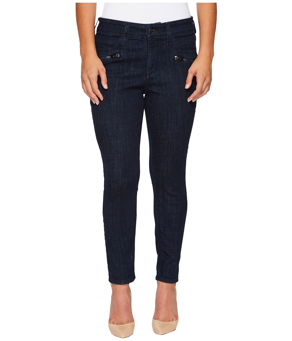 NYDJ Petite Petite Ami Skinny Jeans in Rambard (Rambard) Women