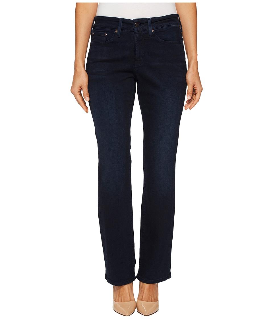 NYDJ Petite Petite Marilyn Straight Jeans in Sinclair (Sinclair) Women