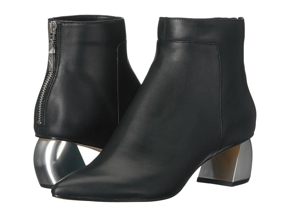 Dolce Vita Jonn (Black Leather) Women