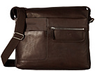 Scully Oakridge Small Workbag