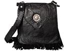 Scully Annie Fringe Handbag