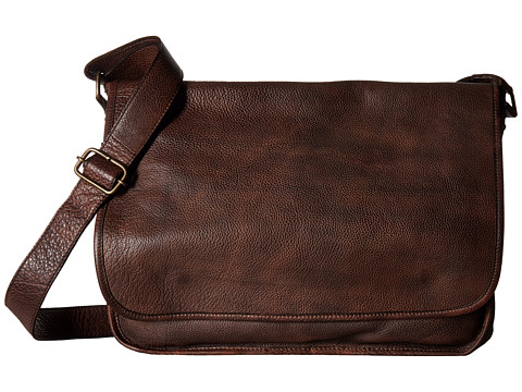 Scully Solvang Workbag - Brown