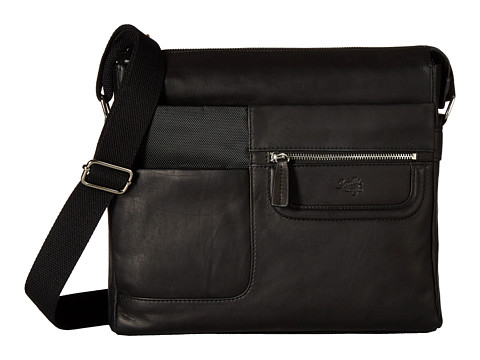 Scully Oakridge Small Workbag - Black