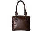 Scully Bonnie Full Zip Handbag