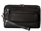 Scully Vinnie Personal Organizer Bag