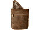 Scully Squadron Small Travel Messenger