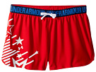 Under Armour Kids Americana Play Up Shorts (Big Kids)