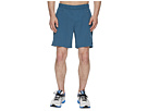 ASICS ASICS 2-N-1 7 Shorts