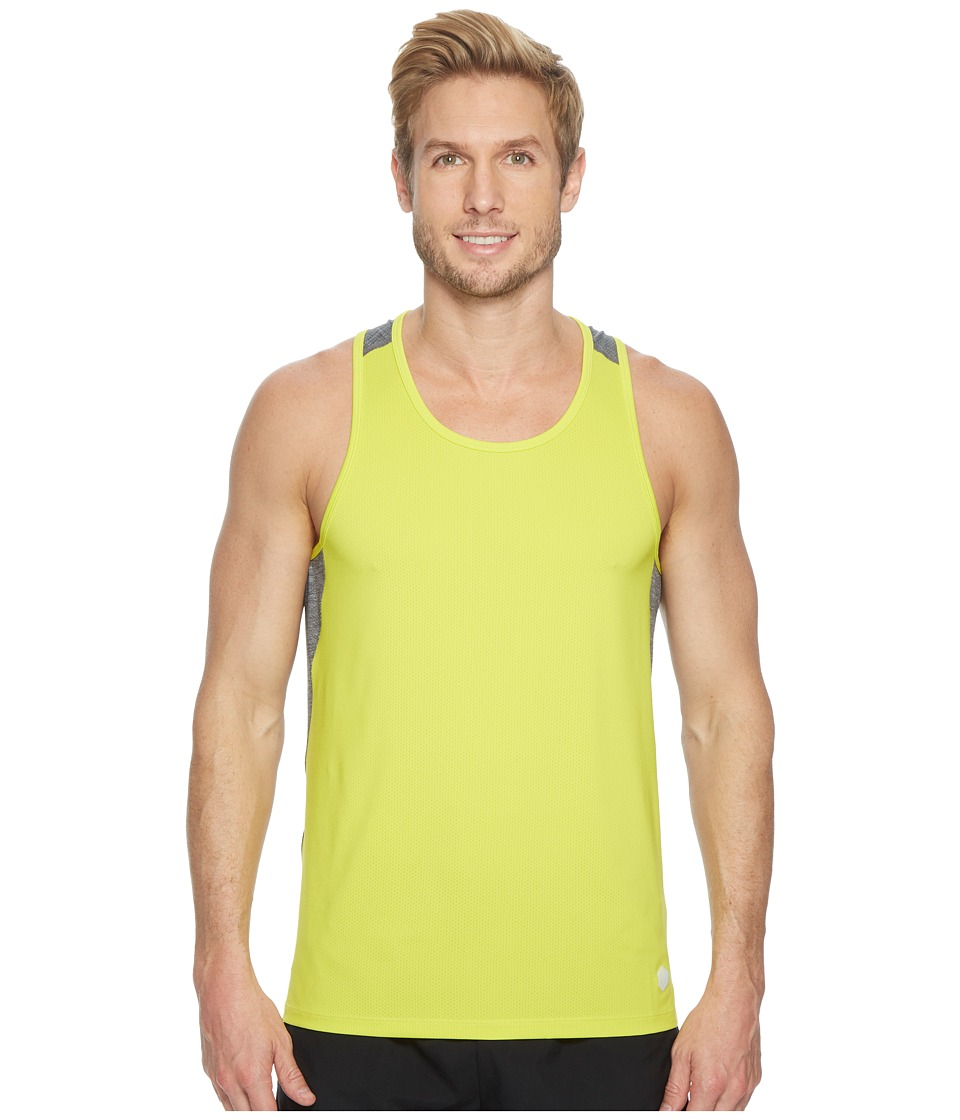 ASICS Run Singlet (Sulphur Springs) Men