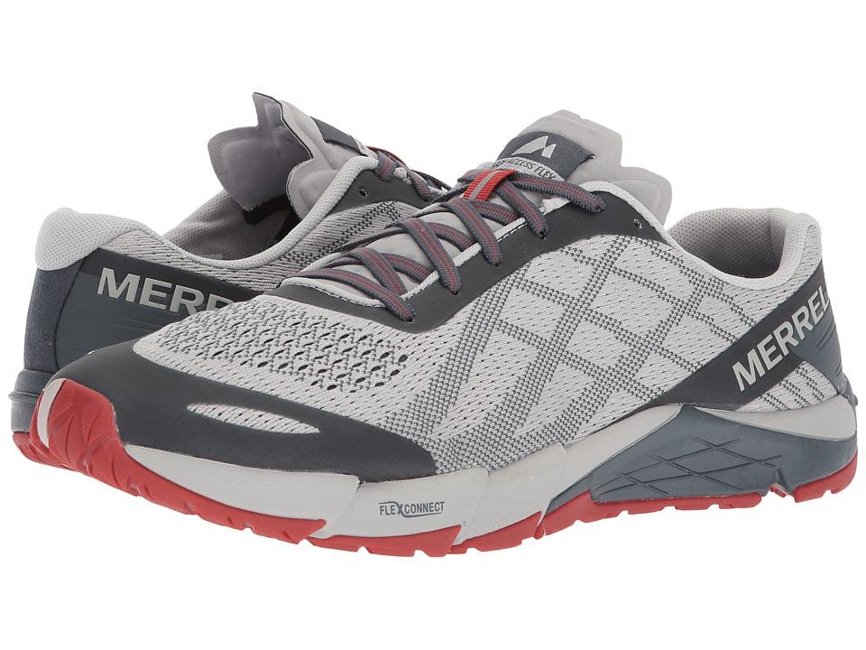 Merrell - Bare Access Flex E-Mesh (Vapor) Mens Shoes