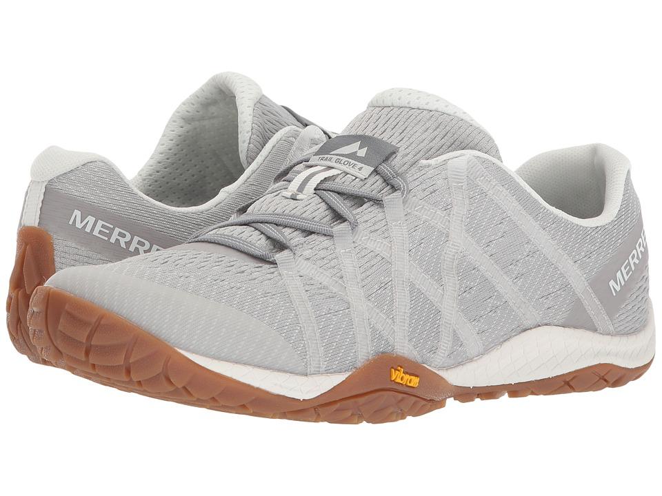 Merrell-Trail Glove 4 E-Mesh  (Vapor) Womens Shoes