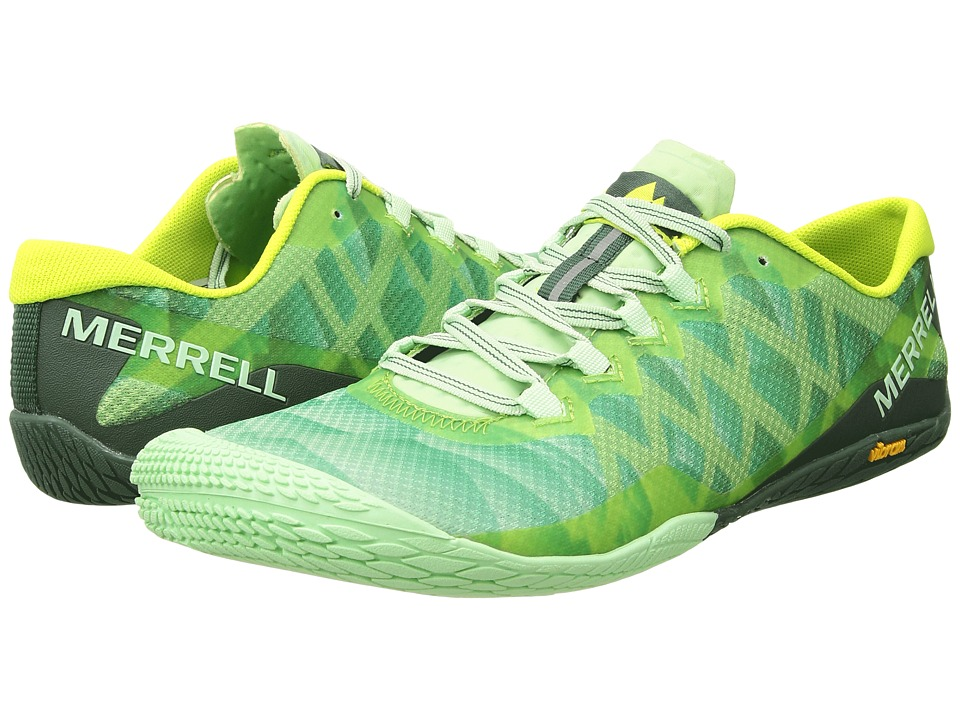 Merrell Vapor Glove 3 (Garden Topiary) Women's Shoes