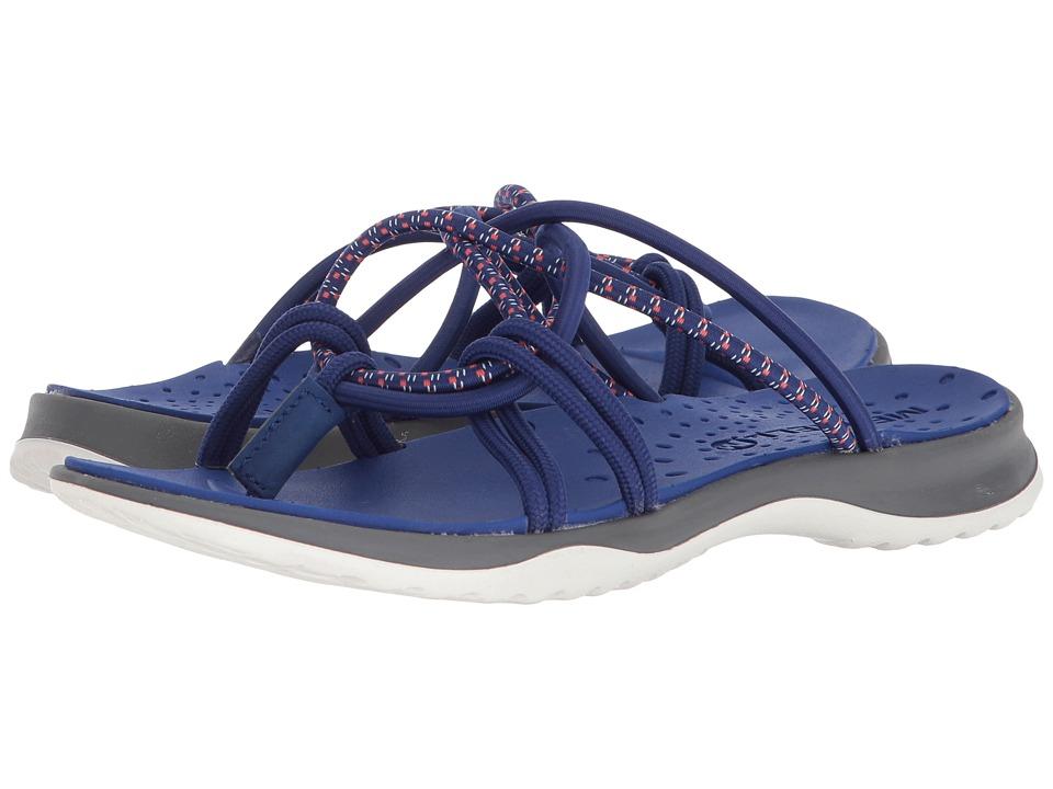 Merrell Sunstone Thong (Sodalite) Women's Shoes