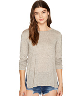 MINKPINK - Side Split Long Sleeve Tee
