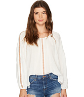 MINKPINK - Jaded Blouse