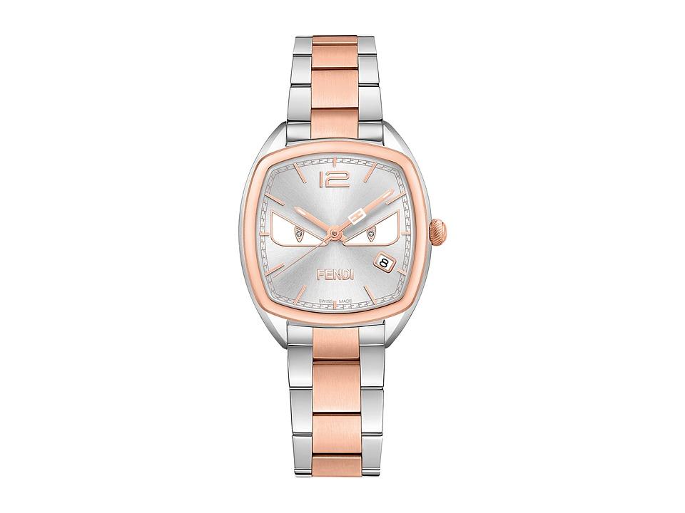 Fendi Timepieces - Momento Fendi Bugs Cushion 31.5X32mm