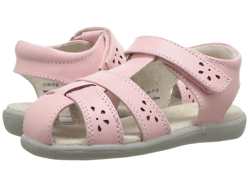 See Kai Run Kids Gloria III (Toddler) (Pink) Girl