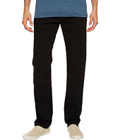 U.S. POLO ASSN. - Five-Pocket Slim Straight Denim Jeans in Black