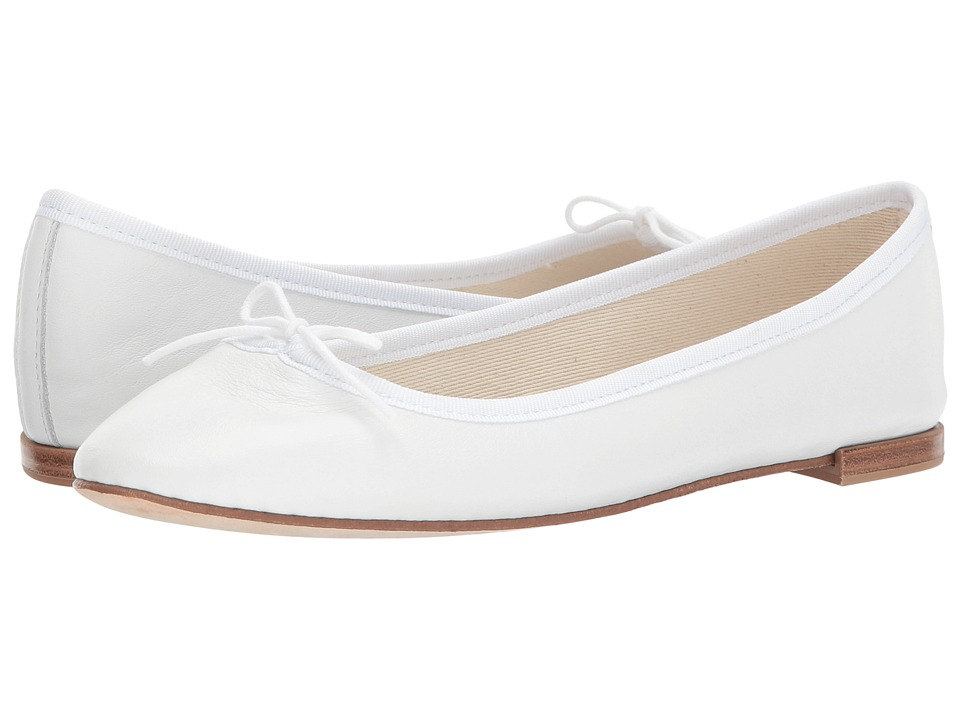 Repetto Cendrillon (Blanc) Women
