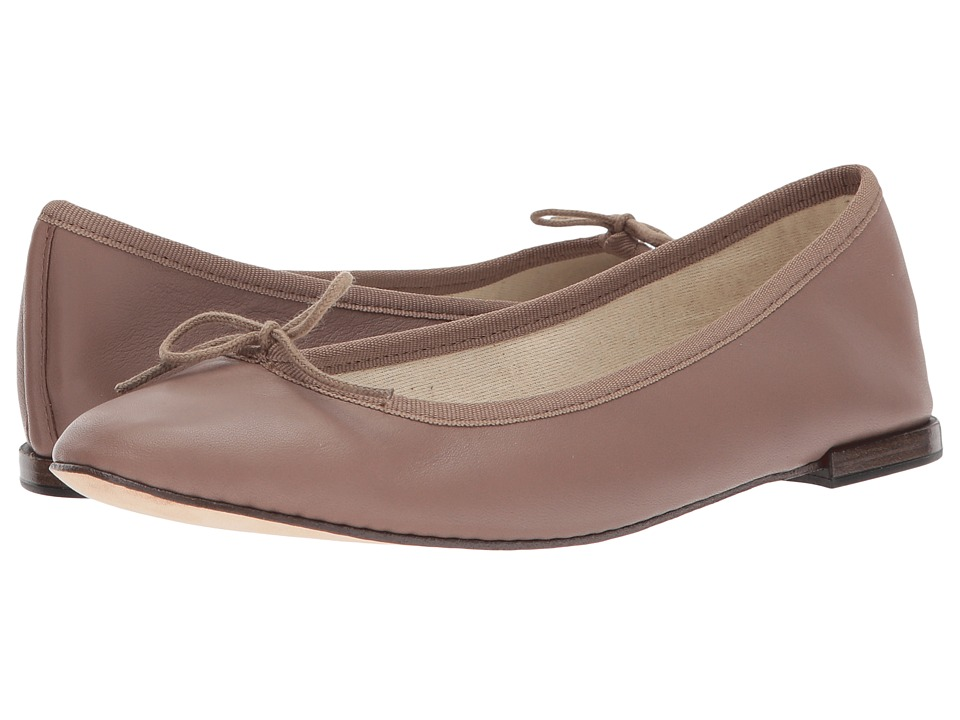 Repetto Cendrillon (Chatain) Women