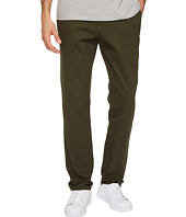 U.S. POLO ASSN. - Stretch Twill Jogger Pants