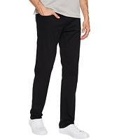 U.S. POLO ASSN. - Five-Pocket Slim Straight Slub Twill Pants