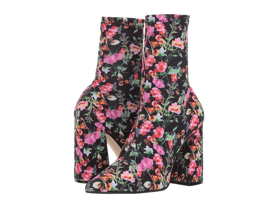 Steve Madden Lombard (Floral) Women