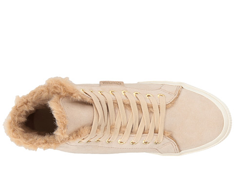 Superga 2795 Syntshearlingw