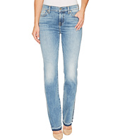 7 For All Mankind - Dylan w/ Split Released Hem in Light Lafayette