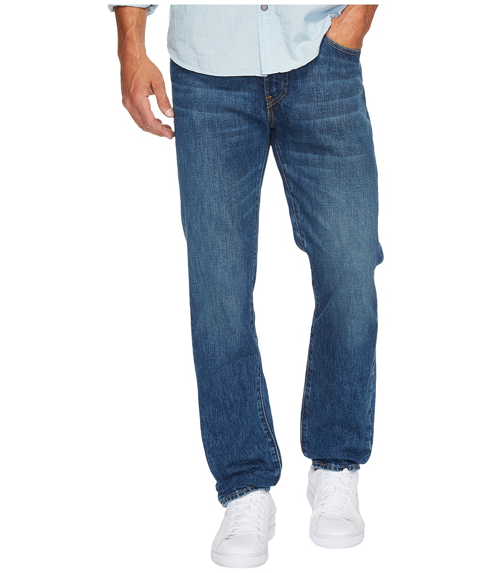 Levis(r) Mens - 511 Slim Fit - Made in The Usa (Medium Authentic) Mens Jeans