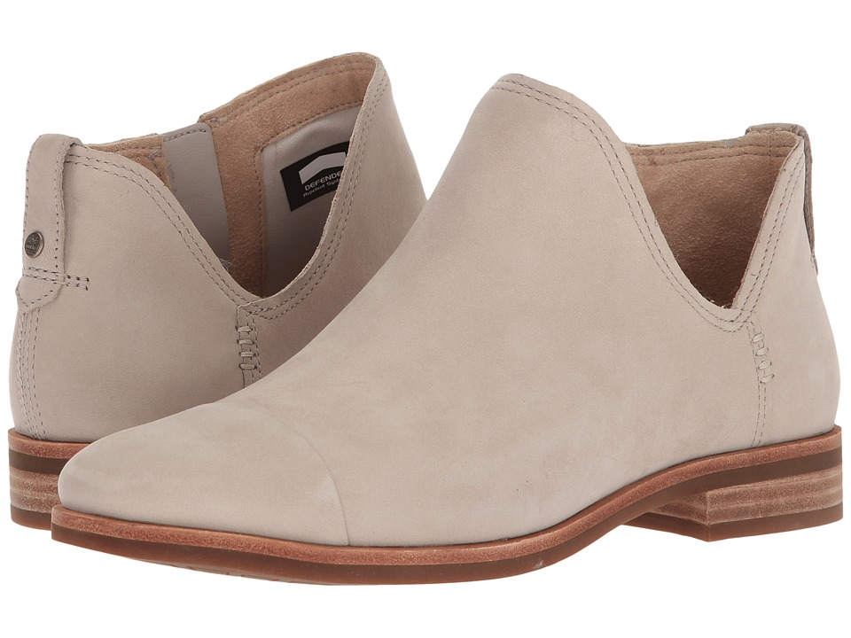 Timberland - Somers Falls Chelsea Boot (Light Taupe Nubuck) Womens Boots