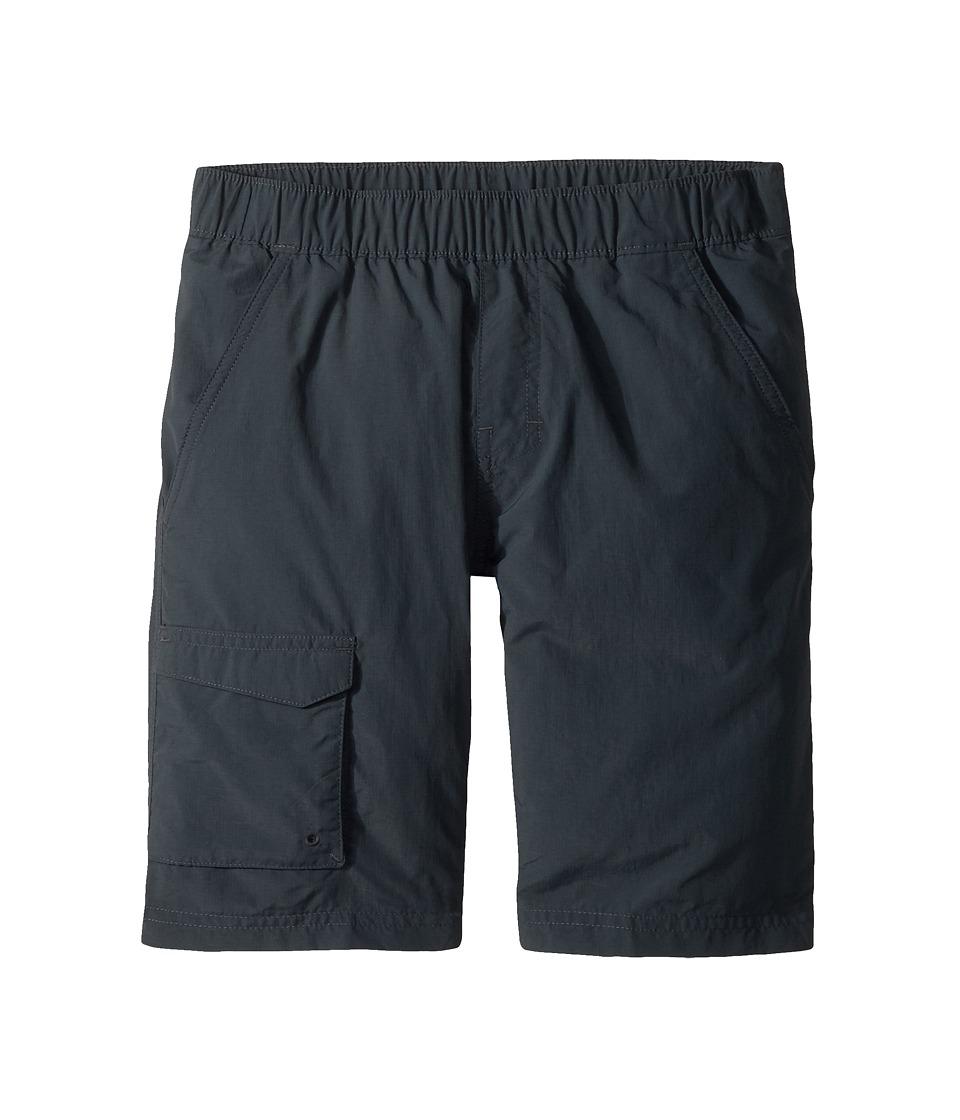Columbia Kids - Silver Ridge Pull-On Shorts (Little Kids/Big Kids) (Mystery) Boys Shorts