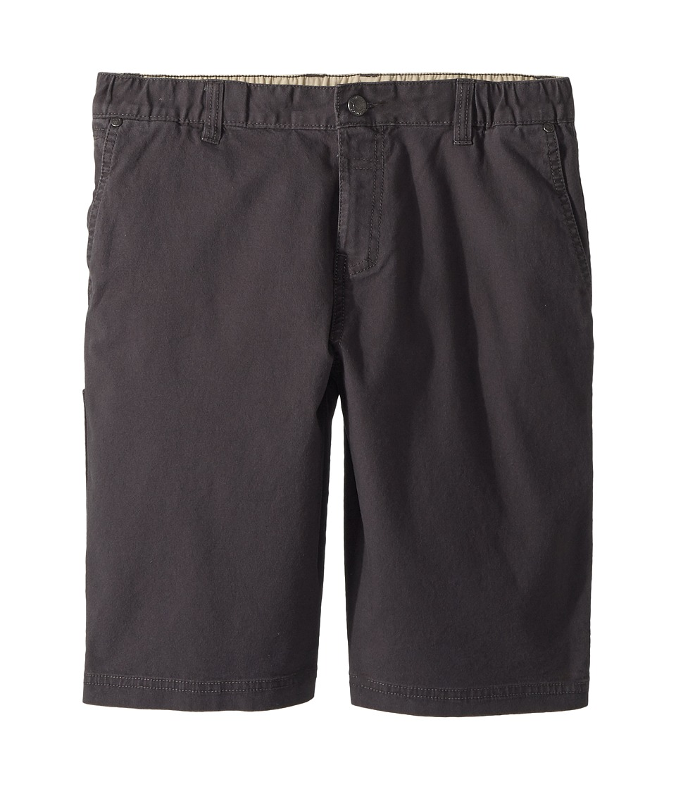 Columbia Kids - Flex ROC Shorts (Little Kids/Big Kids) (Shark) Boys Shorts