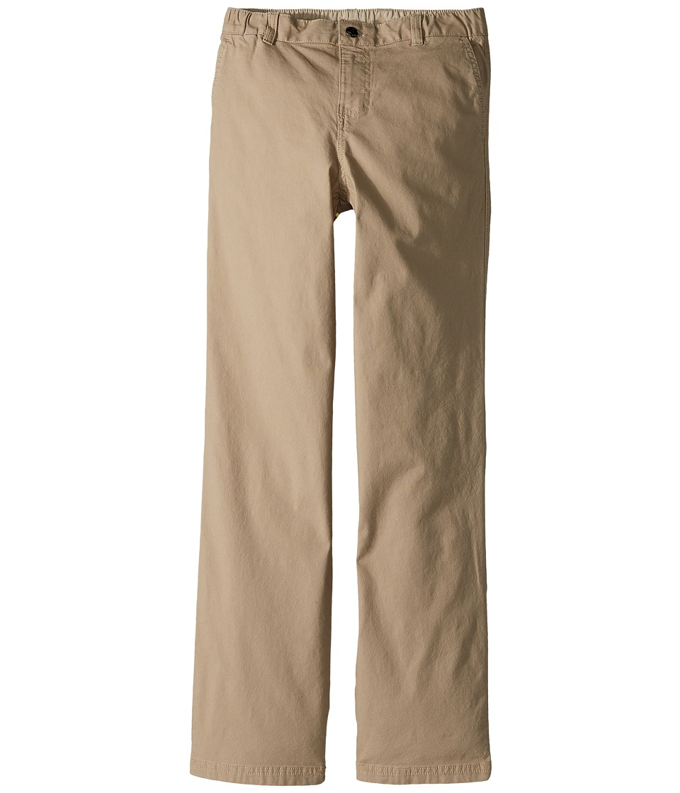 Columbia Kids - Flex ROC Pants (Little Kids/Big Kids) (British Tan) Boys Casual Pants