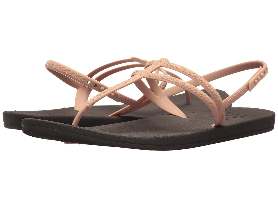 Reef - Escape Lux T (Clay) Women's Sandals