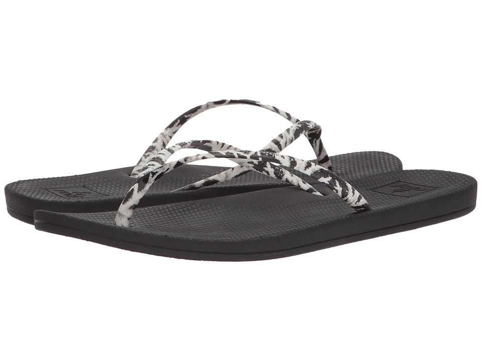 Reef - Escape Lux Nature (Coral Reef) Women's Sandals