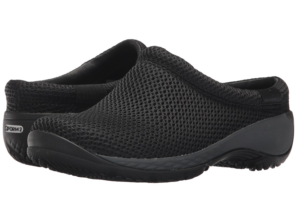 Merrell Encore Q2 Breeze (Black) Women's Shoes