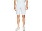 PUMA Golf PWRCOOL Mesh Plaid Shorts