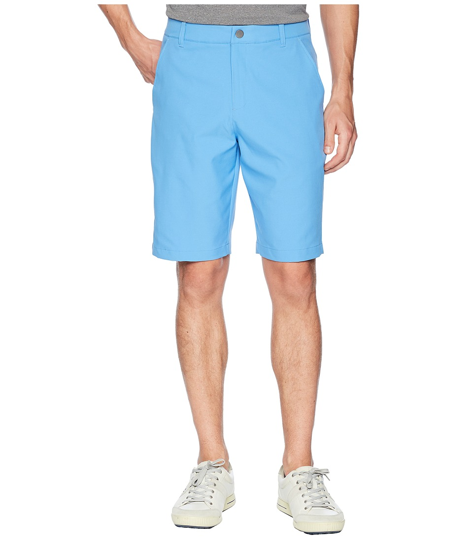 PUMA Golf - Essential Pounce Shorts (Marina) Mens Shorts