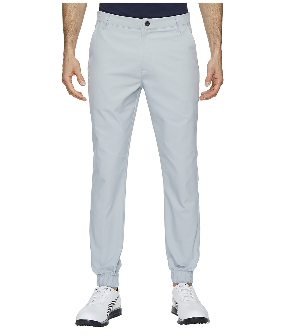 PUMA Golf - Golf Joggers (Quarry) Mens Casual Pants